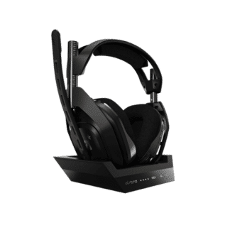 Astro A50 Wireless + Base Station 4th gen XBOX/PC edition