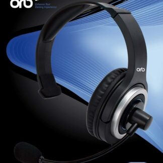 Orb PS4 Elite Chat Headset - Headset - Sony PlayStation 4
