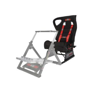 Next Level Racing Seat And On - gaming chair Gamer Stol - Op til 150 kg